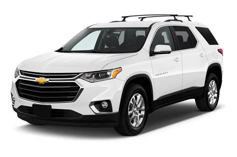 2018 Chevrolet Traverse Owners Manual