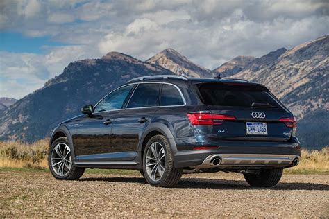 2019 Audi A4 Allroad Owners Manual