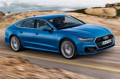 2019 Audi A7 Owners Manual