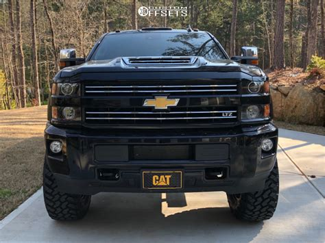 2019 Chevrolet Silverado 3500 Owners Manual