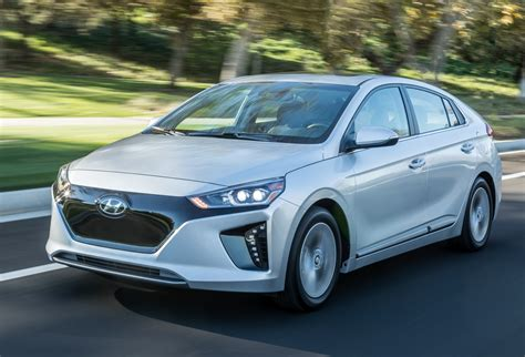 2019 Ioniq-Electric