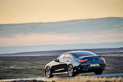 2019 Mercedes-Benz AMG CLS 53 Owners Manual