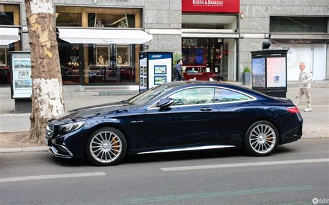 2019 Mercedes-Benz AMG S 65 Owners Manual