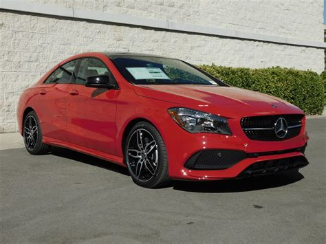 2019 Mercedes-Benz CLA 250 Owners Manual