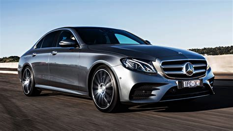 2019 Mercedes-Benz E-Class Owners Manual