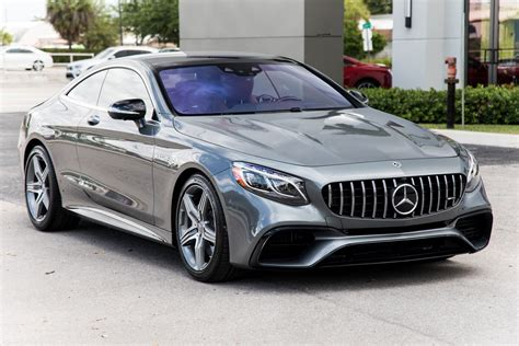 2019 Mercedes-Benz S-Class Owners Manual