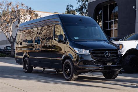2019 Mercedes-Benz Sprinter 2500 Owners Manual