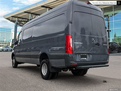 2019 Mercedes-Benz Sprinter 3500XD Owners Manual