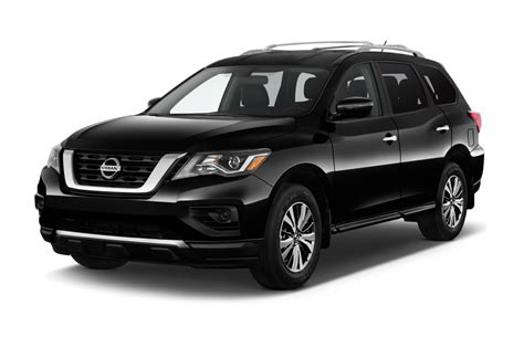2019 Nissan Pathfinder Owners Manual