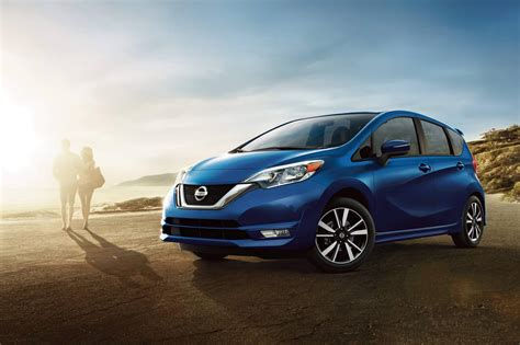 2019 Nissan Versa Note Owners Manual