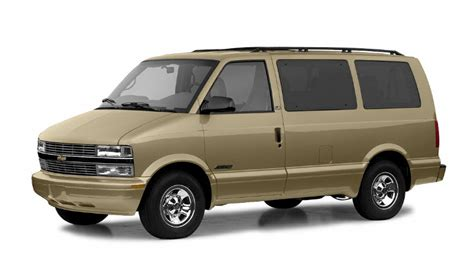 2019 Chevrolet Astro Owners Manual