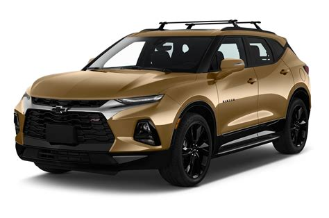2019 Chevrolet Blazer Owners Manual