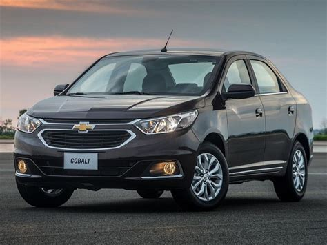 2019 Chevrolet Cobalt Owners Manual