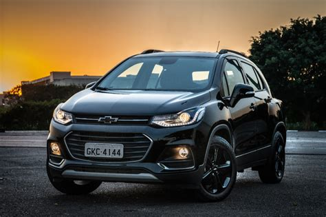 2019 Chevrolet Tracker Owners Manual