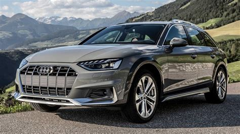 2020 Audi A4 Allroad Owners Manual