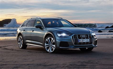 2020 Audi A6 Allroad Owners Manual