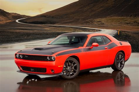 2020 Dodge Challenger Owners Manual