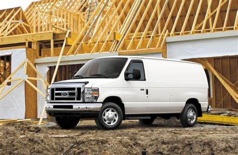 2020 Ford E150 Owners Manual
