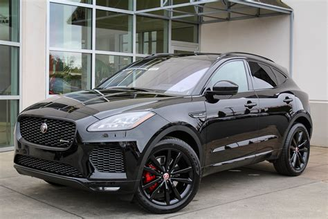 2020 Jaguar E-Pace Owners Manual