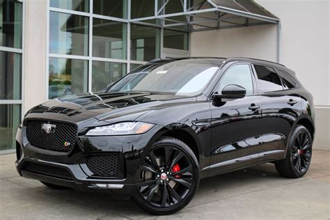 2020 Jaguar F-Pace Owners Manual