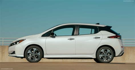 2020 Nissan Leaf Owners Manual