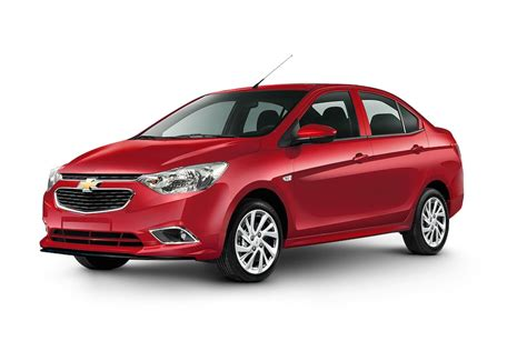 2020 Chevrolet Aveo Owners Manual
