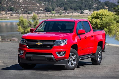 2020 Chevrolet Colorado Owners Manual