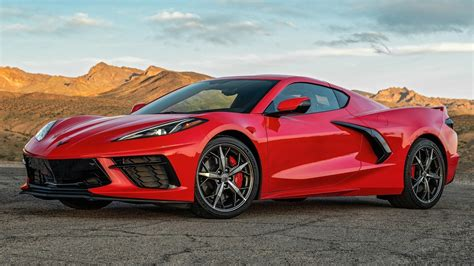 2020 Chevrolet Corvette Owners Manual