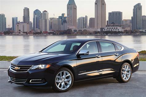 2020 Chevrolet Impala Owners Manual