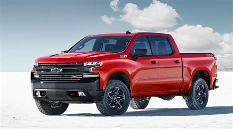 2020 Chevrolet Silverado 1500 LD Owners Manual