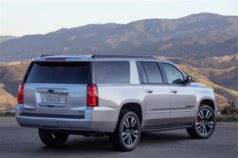 2020 Chevrolet Suburban Owners Manual
