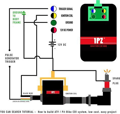 226cc Cdi Box Wiring Diagram (ePUB/PDF) Free