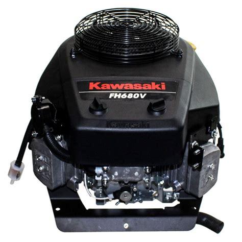 23 Hp Kawasaki Fh680v Engine Manual (Free ePUB/PDF)