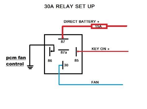 Wondrous 30 Amp Relay Wiring Diagram Epub Pdf Wiring Cloud Inamadienstapotheekhoekschewaardnl