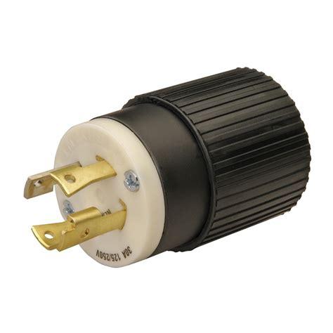 30 Amp Twist Lock Plug Wiring Diagram (ePUB/PDF)