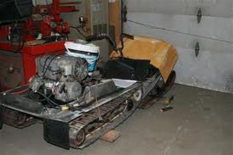 340 440 Ccw Snowmobile Engine Service Manual (ePUB/PDF)