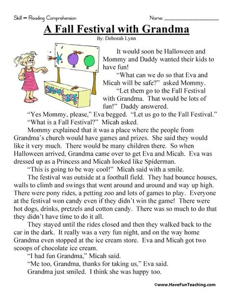 Download 35 Reading Passages For Comprehension Inferences Drawing