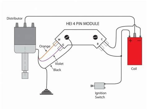 hei distributor wiring diagram images 350 hei wiring diagram hei distributor wiring connectors