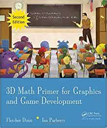 3d Math Primer For Graphics And Game Development English Edition