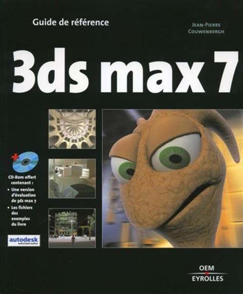 3ds Max 7 Cd Rom (ePUB/PDF) Free