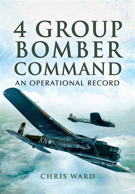 4 Group Bomber Comm And Ward Chris (ePUB/PDF)