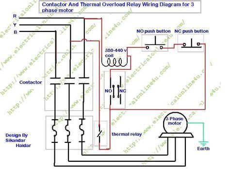 460 Volt 3 Phase Wiring Diagram (ePUB/PDF)