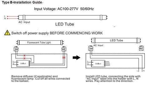 4ft T8 Led Wiring Diagram (ePUB/PDF) Free
