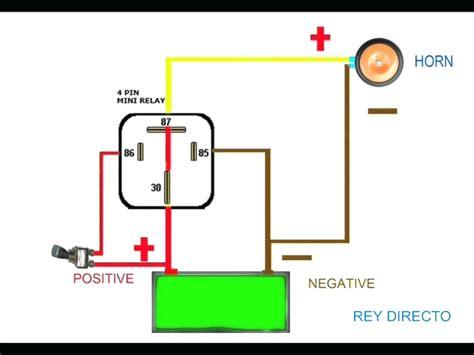 5 wire ignition switch wiring diagram wiring diagram for ...  Prong Ignition Switch Wiring Diagram on