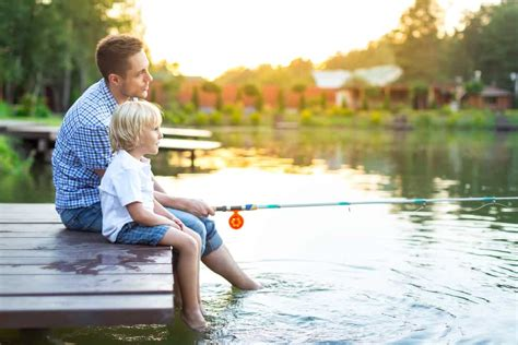 52 Lessons Every Father Must Teach His Son