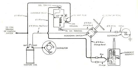 53 Ford Overdrive Wiring Diagram (ePUB/PDF) Free