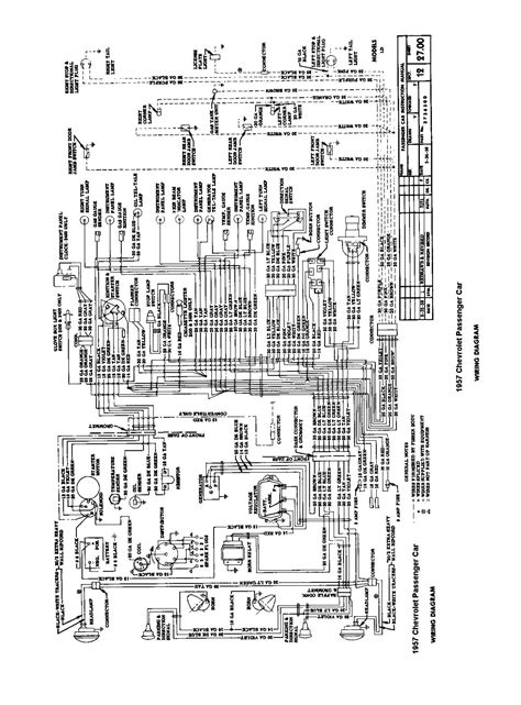 57 Chevy Dash Wiring Diagram (ePUB/PDF) on