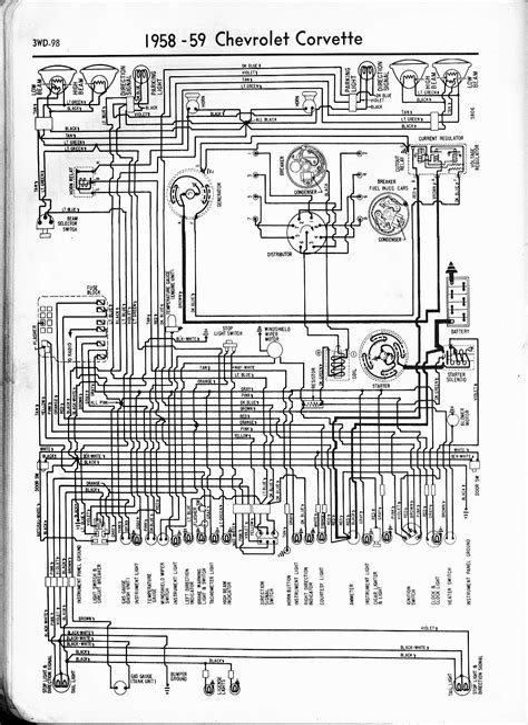 59 Chevy Wiring Diagram (ePUB/PDF) on