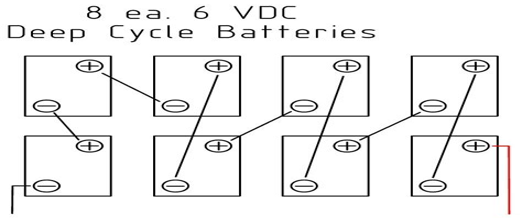 6 Volt Battery Wiring Diagram (ePUB/PDF) Free