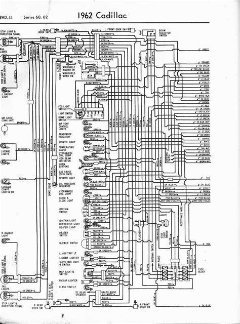 65 Cadillac Deville Wiring Diagram Schematic (ePUB/PDF) Free